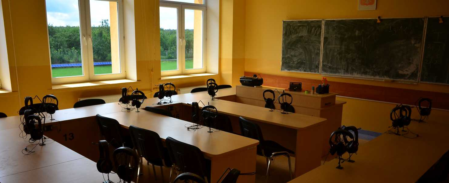 Sala lingwistyczna