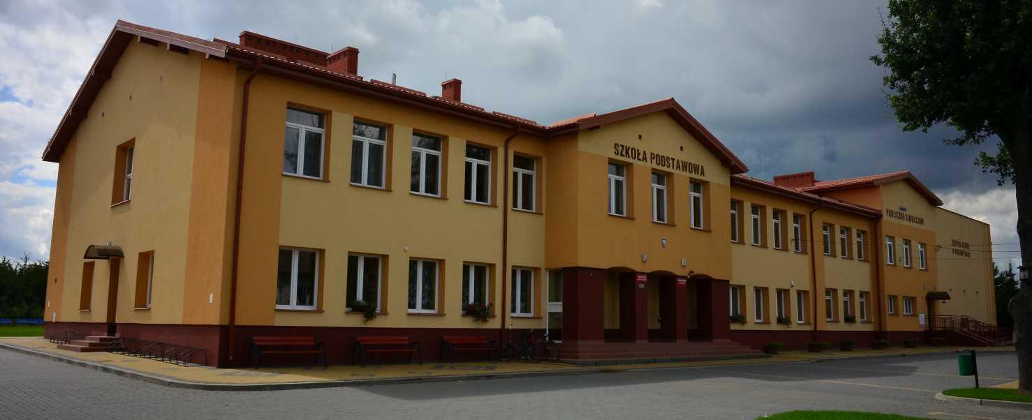 Nowoczesna szkoła z tradycjami